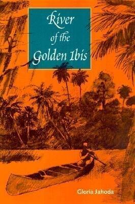 River of the Golden Ibis als Taschenbuch