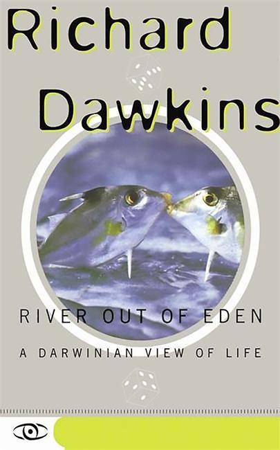 River Out of Eden: A Darwinian View of Life als Taschenbuch