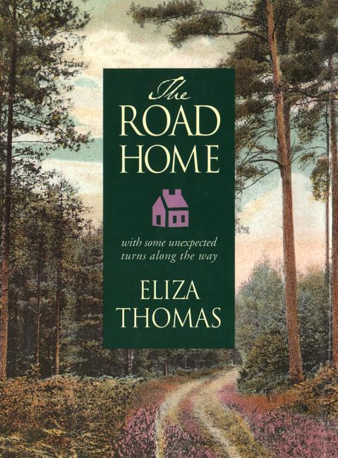 The Road Home als Buch