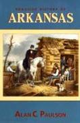 Roadside History of Arkansas