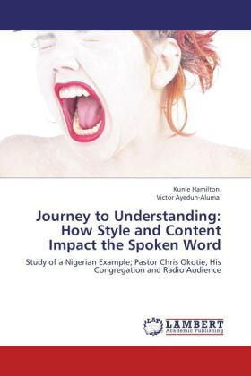 Journey to Understanding: How Style and Content...
