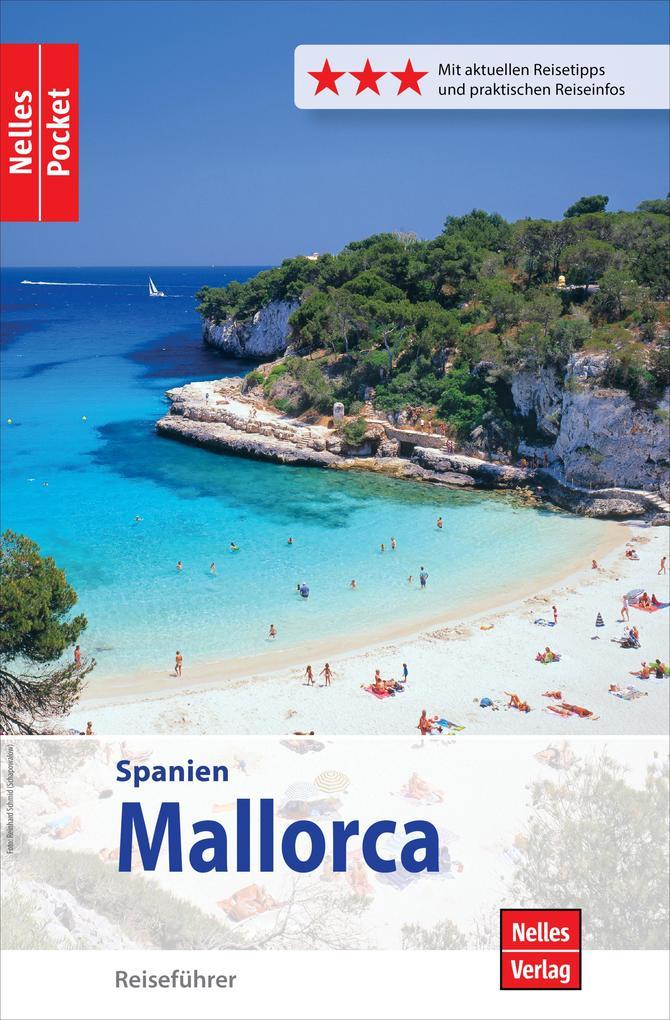 Nelles Pocket Reiseführer Mallorca als eBook Do...