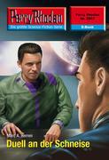 Perry Rhodan 2567: Duell an der Schneise (Heftroman)