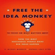 FREE THE IDEA MONKEY