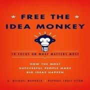 FREE THE IDEA MONKEY
