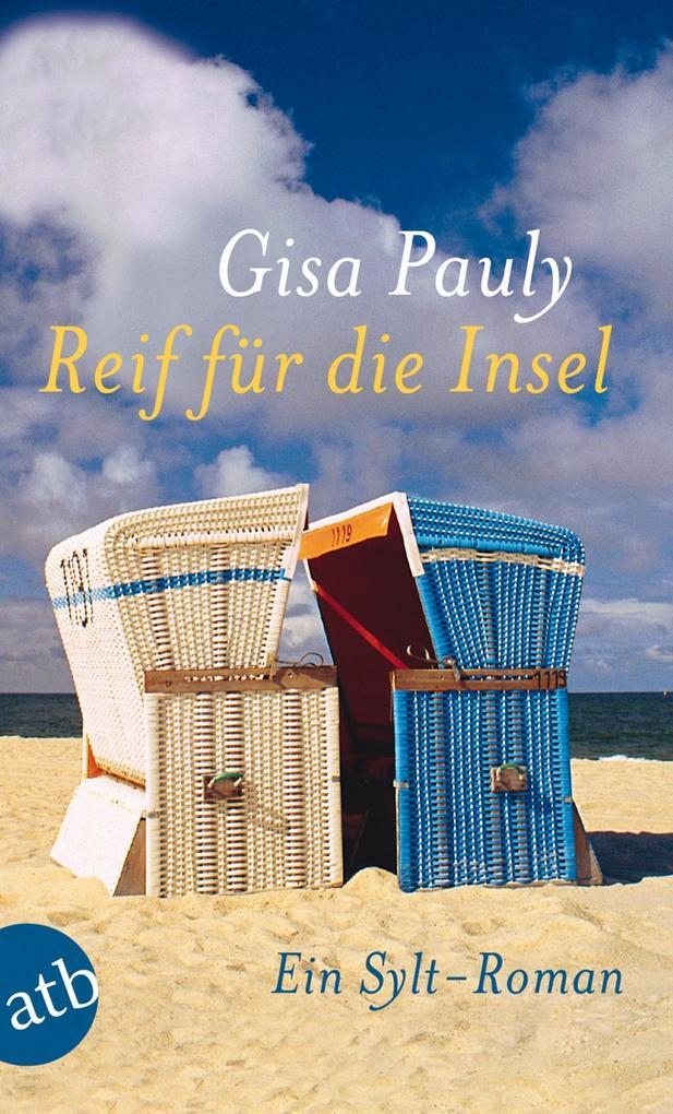 Reif für die Insel als eBook