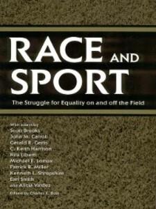Race and Sport als eBook Download von