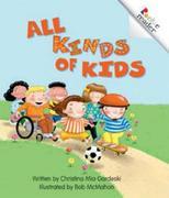 All Kinds of Kids