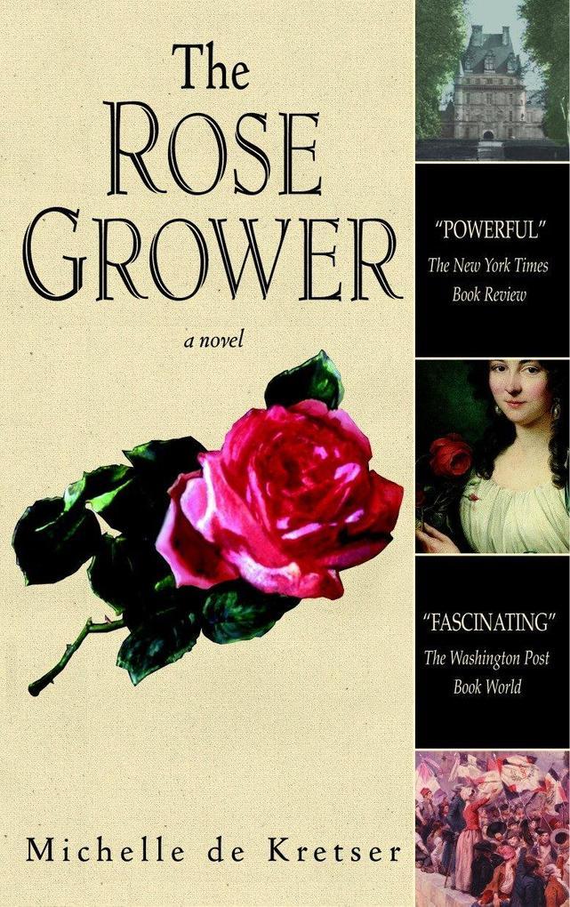The Rose Grower als Taschenbuch