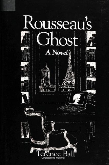 Rousseau's Ghost als Buch (gebunden)