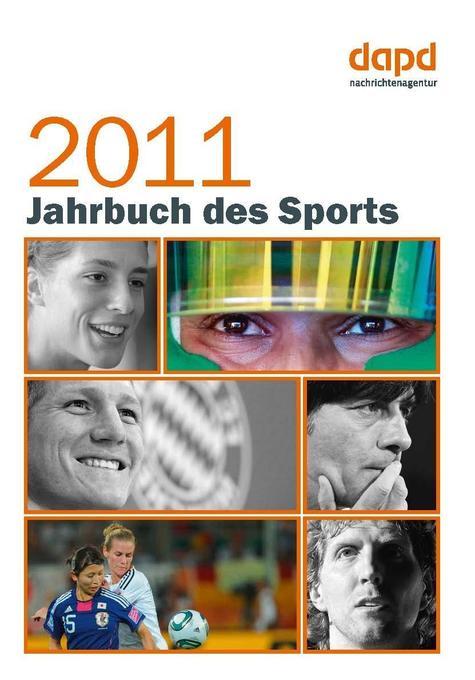 Jahrbuch des Sports 2011 als Buch von