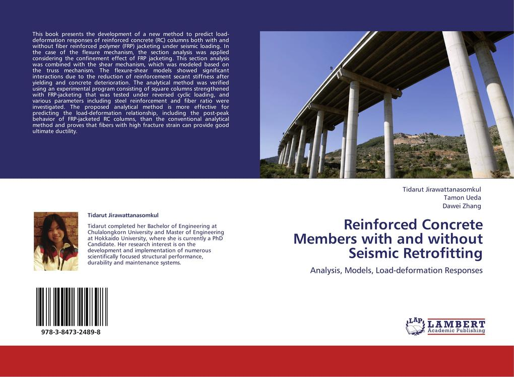 Reinforced Concrete Members with and without Se...