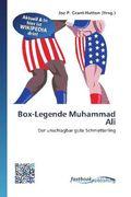 Box-Legende Muhammad Ali