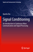 Signal Conditioning