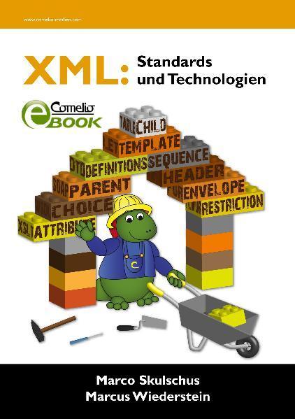 XML: Standards und Technologien als eBook Downl...