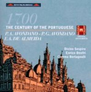 Das Jahrhundert der Portugiesen