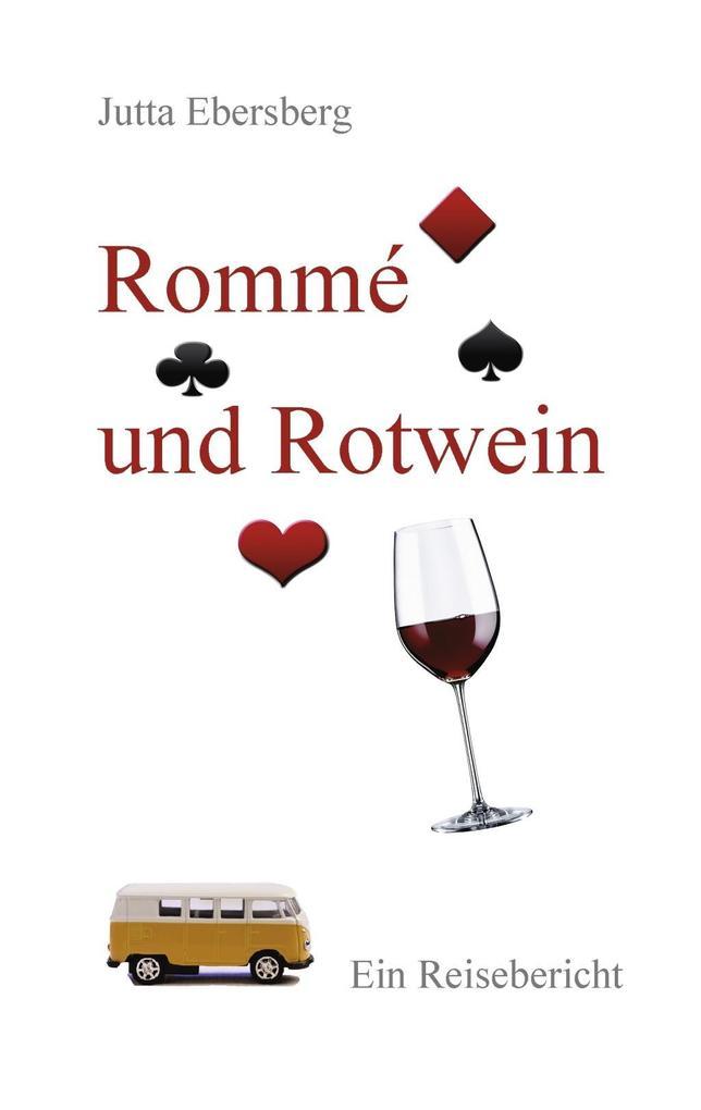 Rommé und Rotwein als eBook Download von Jutta ...