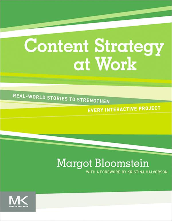 Content Strategy at Work als eBook Download von...