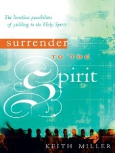 Surrender to the Spirit als eBook Download von ...