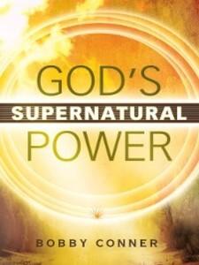 God´s Supernatural Power als eBook Download von...