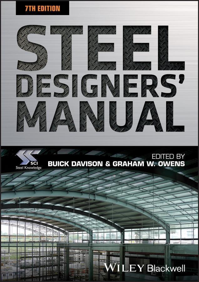 Steel Designers´ Manual als eBook Download von