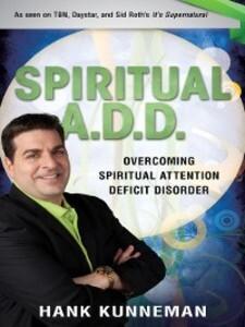 Spiritual A. D. D. als eBook Download von Hank ...