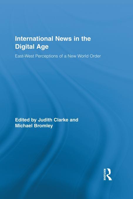 International News in the Digital Age als eBook...