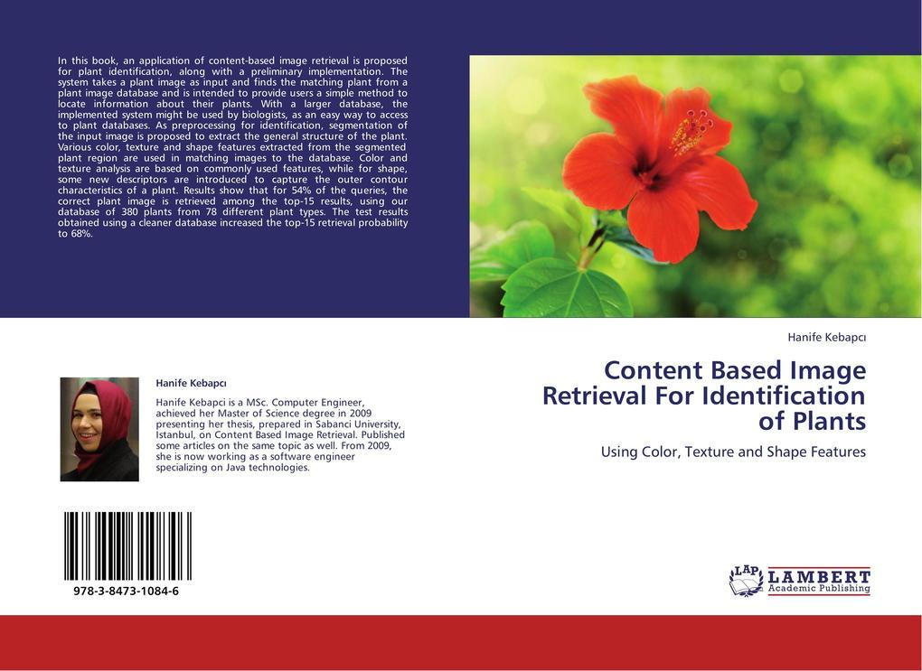 Content Based Image Retrieval For Identificatio...