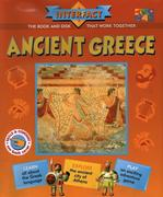 Ancient Greece (Interfact) [With Spiral Bound Book W/ Experiments]