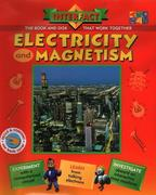 Electricity & Magnetism [With Spiral Bound Bk W/ Experiments]