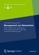 Management von Netzwerken