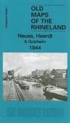 Düsseldorf Sheet 01. Neuss, Heerdt & Golzheim 1944