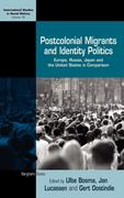 Postcolonial Migrants and Identity
