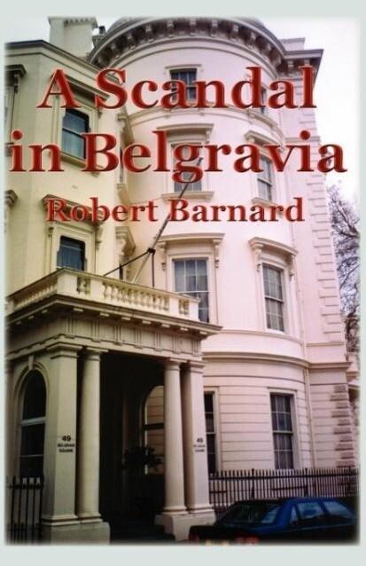 A Scandal in Belgravia als Taschenbuch