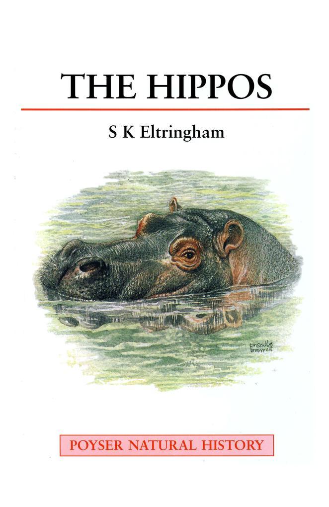 Hippos als eBook Download von S.K. Eltringham