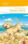 Barker's World. Mit Audio-CD