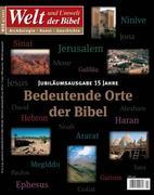 Welt und Umwelt der Bibel / Bedeutende Orte der Bibel
