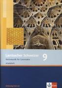 Lambacher Schweizer. 9. Schuljahr. Arbeitsheft plus Lösungsheft. Schleswig-Holstein
