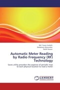Automatic Meter Reading by Radio Frequency (RF) Technology