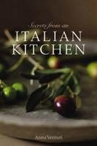 SECRETS FROM AN ITALIAN KITCHEN als Buch