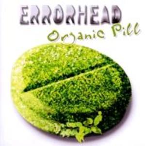 Organic Pill (Jewel Case)
