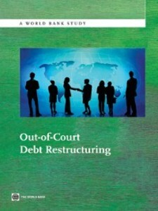 Out-of-Court Debt Restructuring als eBook Downl...