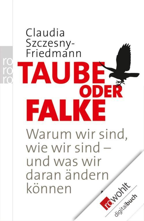 Taube oder Falke als eBook Download von Claudia...
