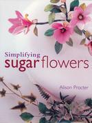 Simplifying Sugar Flowers