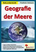 Geographie der Meere