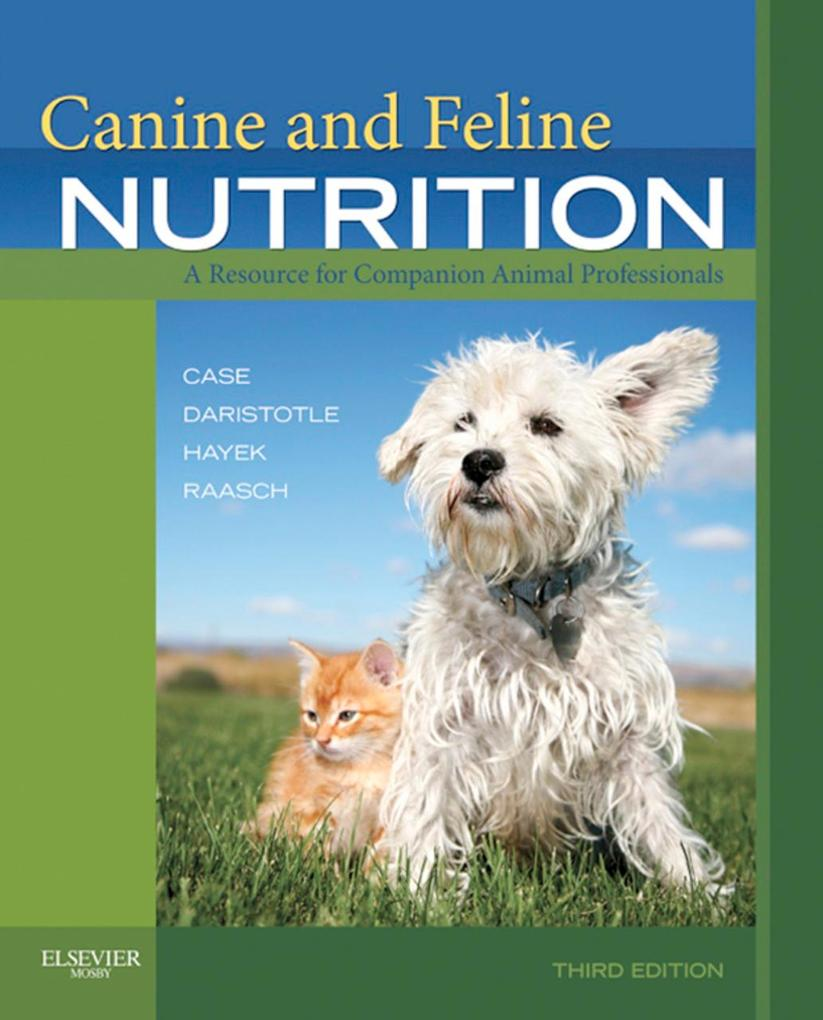 Canine and Feline Nutrition als eBook Download ...