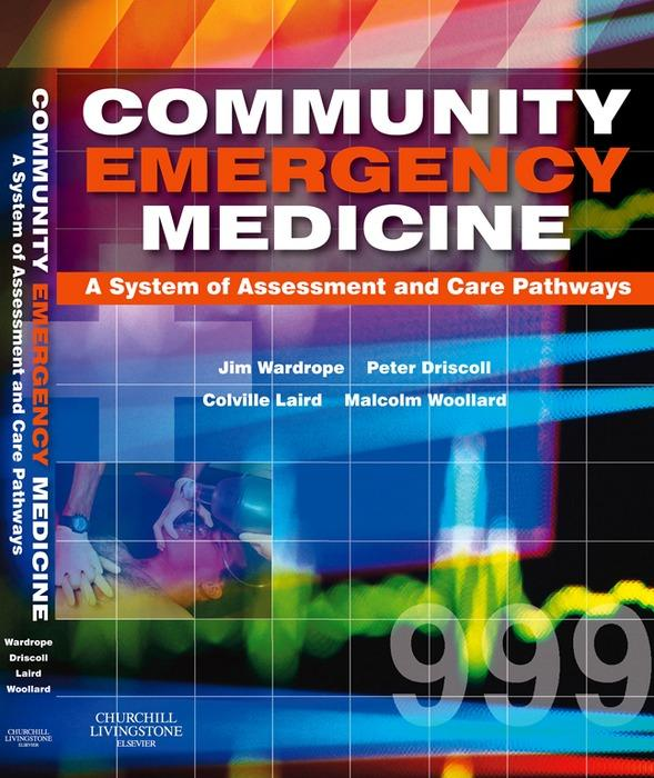 Community Emergency Medicine E-Book als eBook D...