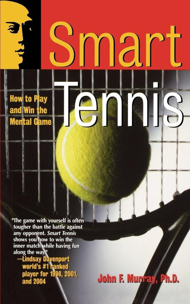 Smart Tennis Mental Game als Buch