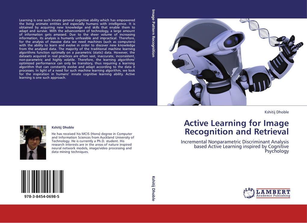 Active Learning for Image Recognition and Retri...