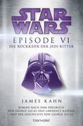 Star Wars' - Episode VI - Die Rückkehr der Jedi-Ritter